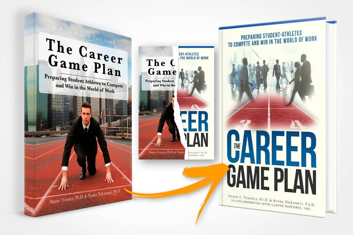 the career game plan redesign