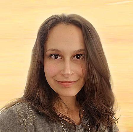 Amanda Frame