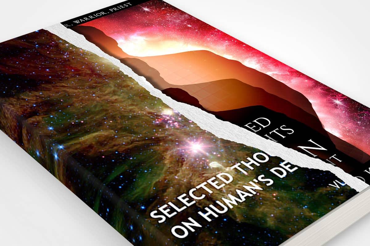 book cover redesign vladimir poklad