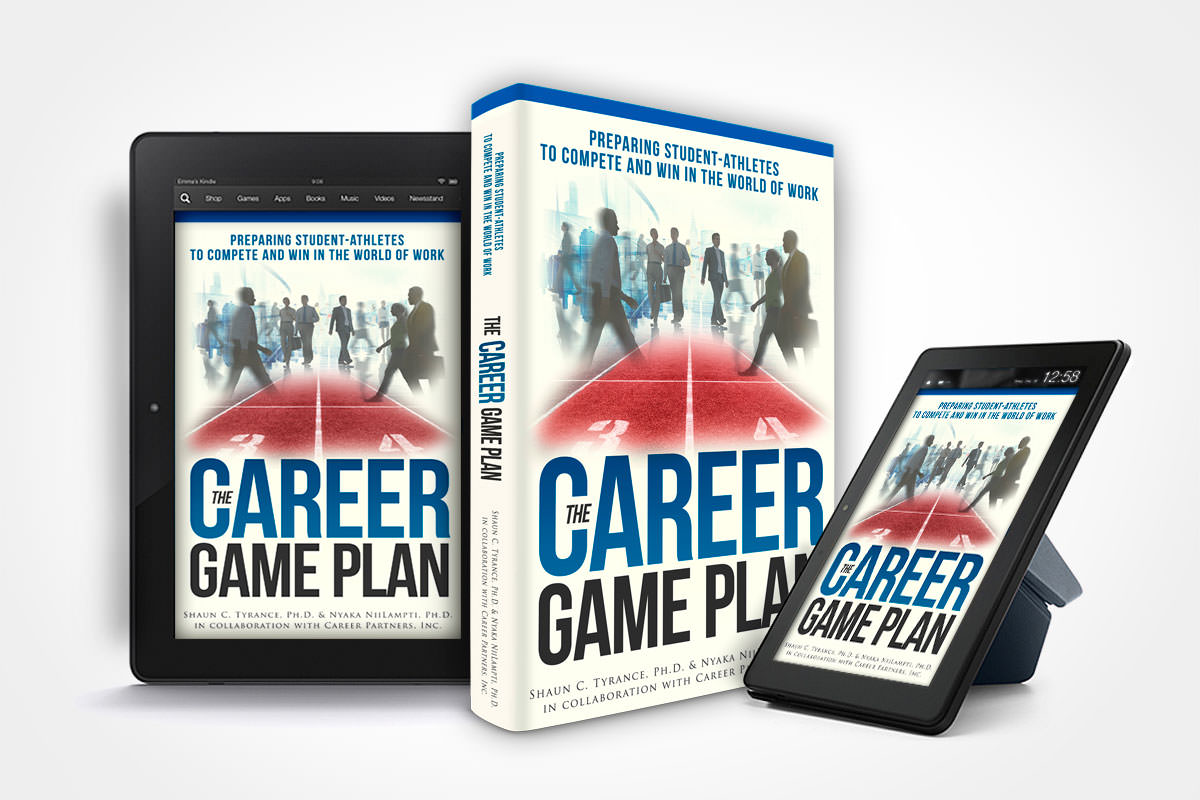 shaun tyrance the career game plan