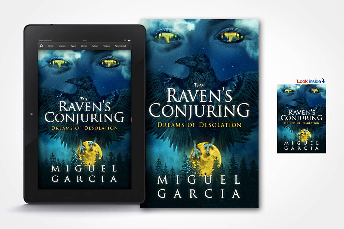 fantasy book covers