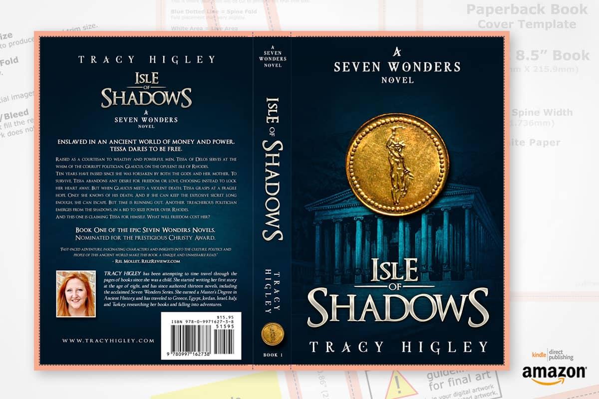 tracy higley isle of shadow