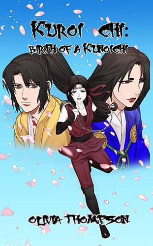 Kuroi Chi: Birth of A Kunoichi
