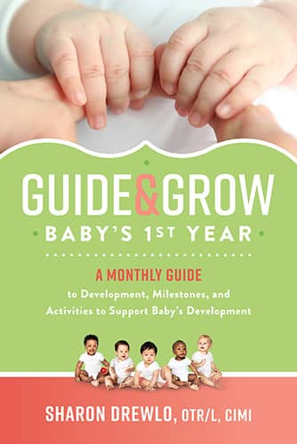 Guide & Grow: Baby's 1st Year