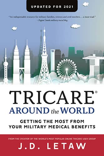 TRICARE Around the World