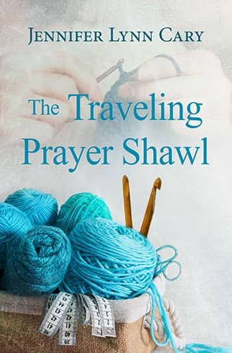 The Traveling Prayer Shawl