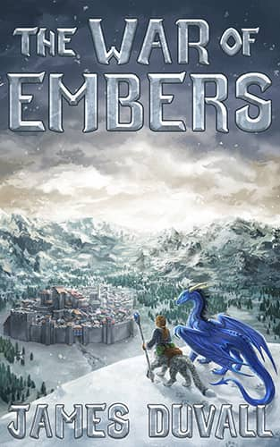 The War of Embers