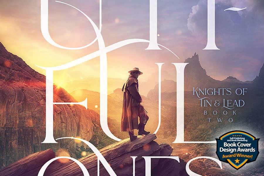 Book Cover Design Awards – September 2021