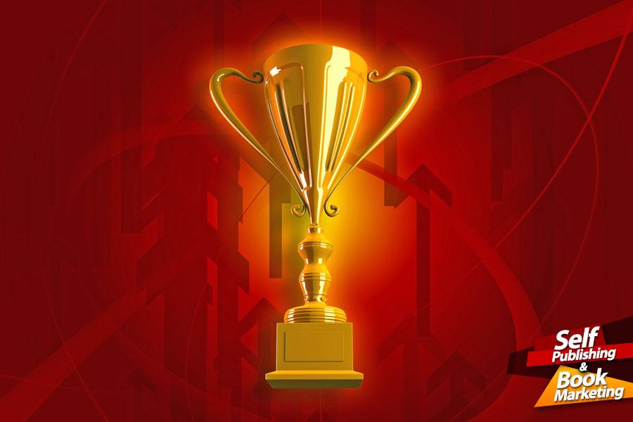 Book Cover Design Award Contest!