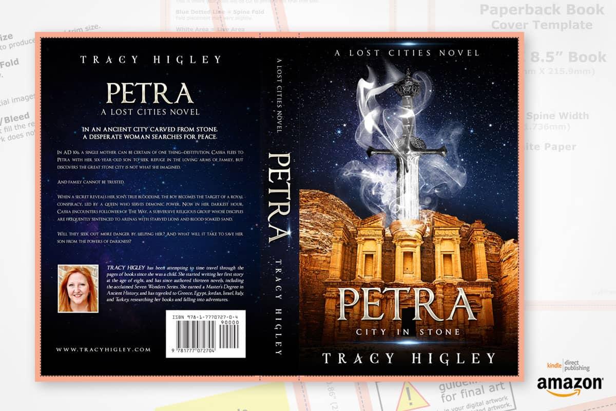 great book cover design