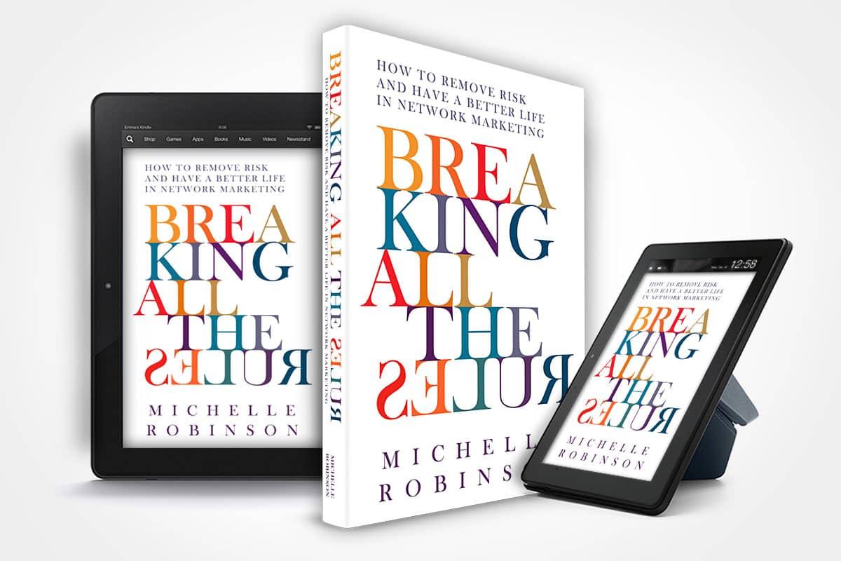 paperback book cover design