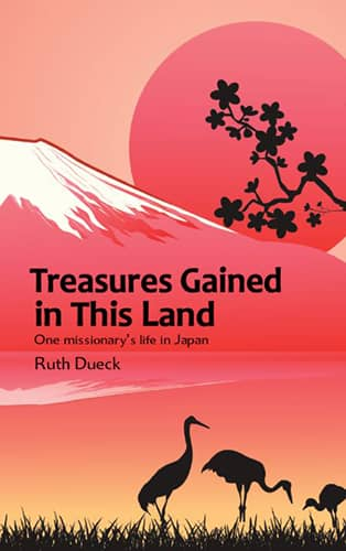 Treasures Gained in This Land