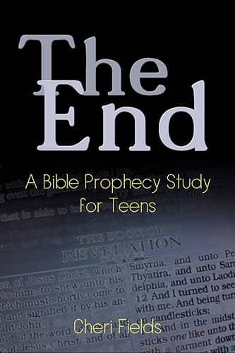 The End: A Bible Prophecy Study for Teens
