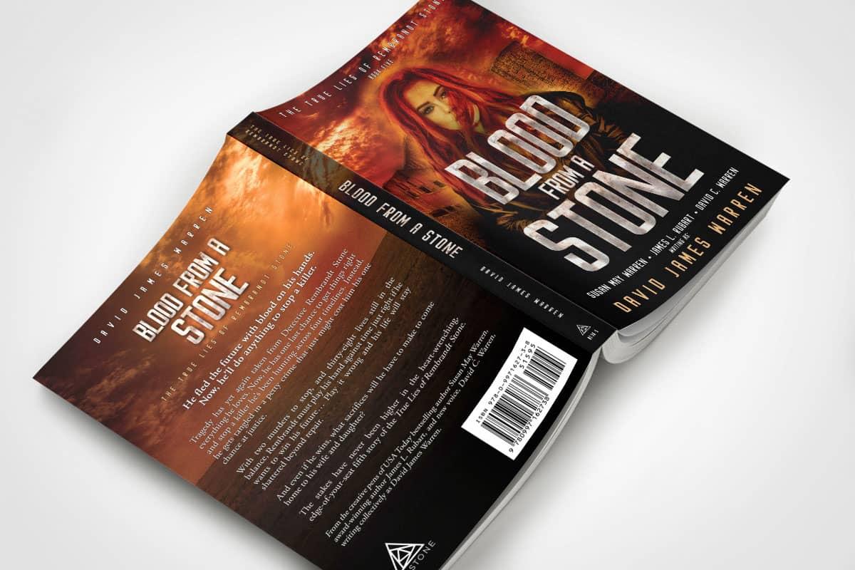 professional book design